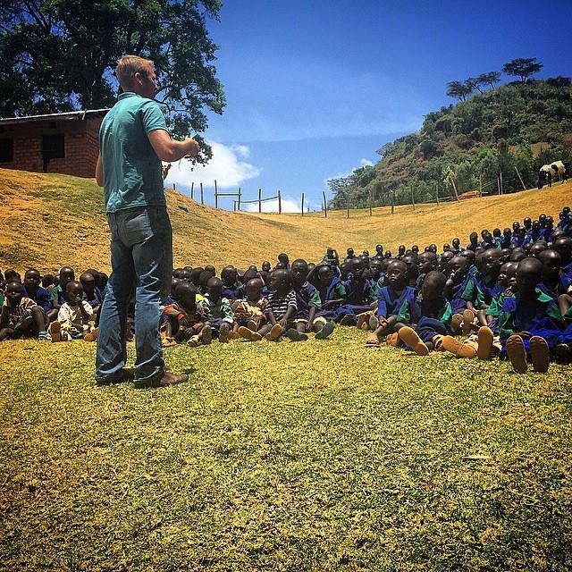 Community Health Program - Kapsowar