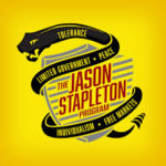 Jason Stapleton Program - Podcast